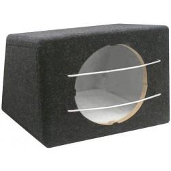 Caixa acustica fechada p sub. 300mm