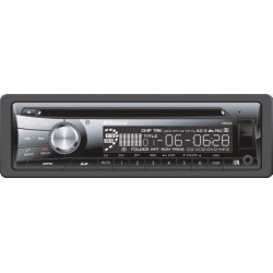 Auto radio Phonocar CD-Iso 4X40W USB-SD-BT
