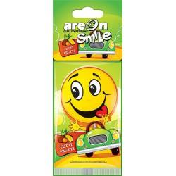 Aroma em cartao Areon Smile Tutti Frutti