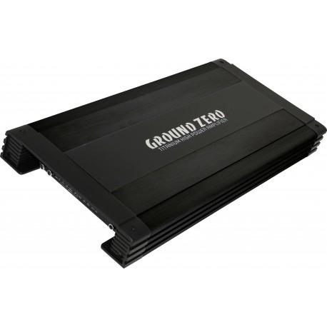 Amplificador Titanium GZTA5120X-B