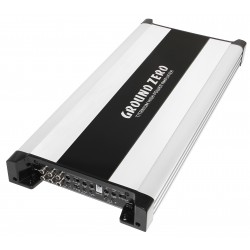 Amplificador Titanium GZTA5125X