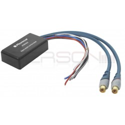 Interface adaptador de sinal rem12V