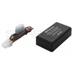 Interface 12V. Inter. Can-Bus